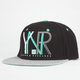 YOUNG & RECKLESS Runscape Mens Snapback Hat