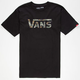 VANS Classic Fill Mens T-Shirt
