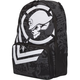 METAL MULISHA Pitch Black Backpack