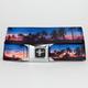 BUCKLE-DOWN Mustang Cali Sunset Buckle Belt