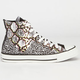 CONVERSE Chuck Taylor Multi Panel Hi Womens Shoes