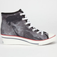 CONVERSE Chuck Taylor Hi-Ness Hi Womens Shoes