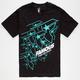 FAMOUS STARS & STRAPS Stack Em Boys T-Shirt