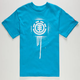 ELEMENT Stencil Boys T-Shirt