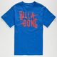 BILLABONG Volt Boys T-Shirt