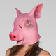 Creepy Pig Head Mask