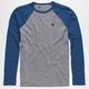 ELEMENT Moses Boys Raglan T-Shirt