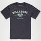 BILLABONG Branded Boys T-Shirt