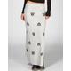LIRA Panther Maxi Skirt