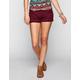 RSQ Malibu Womens Denim Shorts