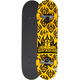 DARKSTAR Etch Mini Complete Skateboard