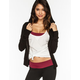 FULL TILT SPORT Womens Hooded Jacket