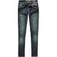 VANILLA STAR Five Pocket Womens Skinny Jeans