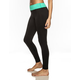 FULL TILT SPORT Womens Skinny Pants