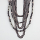 FULL TILT Multi Chain Necklace