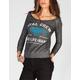 FATAL Shine Tribe Womens Sweatshirt