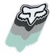 FOX Mazzet Sticker