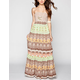 O'NEILL Kelli Maxi Dress