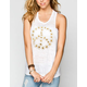 O'NEILL Poppy Womens Muscle Tank