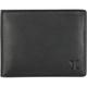 HURLEY Broker Leather Wallet