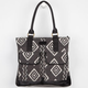 BILLABONG Seashell Fad Tote Bag