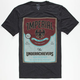 IMPERIAL MOTION 100 Proof Mens T-Shirt