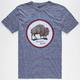 IMPERIAL MOTION Free Range Mens T-Shirt