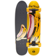 ALIEN WORKSHOP Warhol Banana Longboard