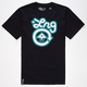 LRG Core Collection One Mens T-Shirt