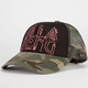BILLABONG I Heard Womens Trucker Hat