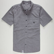 LRG Ox Mens Shirt