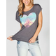 BILLABONG To The Moon & More Womens Tee