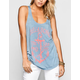BILLABONG West Womens Tank