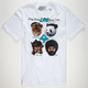 LRG Fresh Cuts Mens T-Shirt