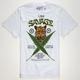 LRG Strange Cats Mens T-Shirt