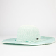 ROXY By The Sea Womens Floppy Hat