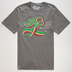 LRG Resolutationary Mens T-Shirt