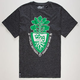 LRG Grown Not Made Mens T-Shirt