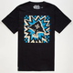 LRG Kapow Mens T-Shirt