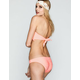 DAMSEL Basic Cinch Bikini Bottoms