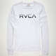 RVCA Tribar Mens Thermal