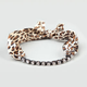 FULL TILT Cheetah Bracelet