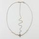FULL TILT Filigree Beaded Head Chain