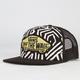 VANS Tribal Womens Trucker Hat