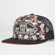 VANS ASPCA Beach Girl Womens Trucker Hat