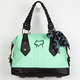 FOX Clarity Bowler Bag