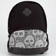 Crochet Skull Backpack