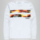 HURLEY Block Party Mens Thermal