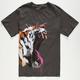 ROOK Tiger Tooth Boys T-Shirt