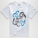 TRUKFIT Luvin Da Crew Boys T-Shirt